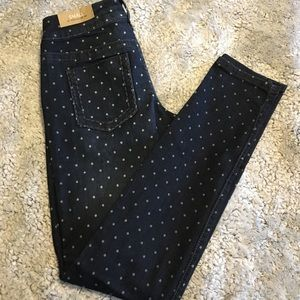 Maurice's skinny jeans - NWT